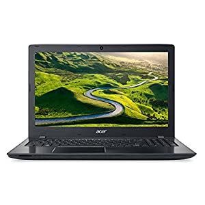 Acer 15.6″ Aspire Intel Core i5 7th Gen 7200U 2.50GHz NVIDIA GeForce GTX 950M 8GB DDR4 Memory 128GB SSD 1TB HDD Windows Gaming Laptop Model E5-575G-562T