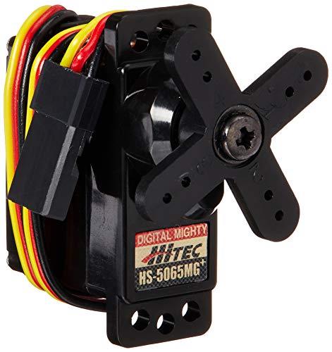 Hitec RCD 35065S HS-5065MG High Torque Metal Gear Feather Servo