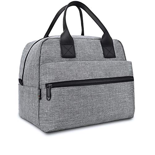 Lunch Bags WomenMen Insulated
