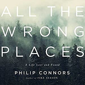All the Wrong Places Audiobook