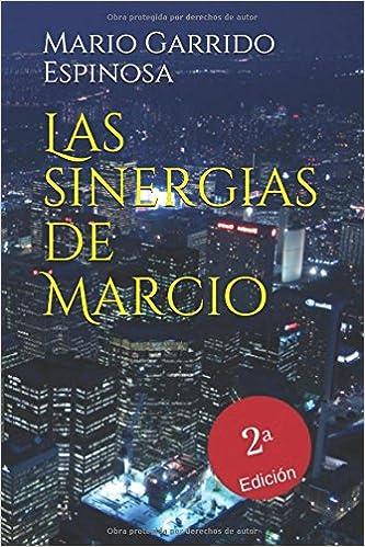 Las Sinergias de Marcio: Sátiras de programadores e informáticos dentro del mundo corporativo de las empresas multinacionales de consultoría, tecnología y ...