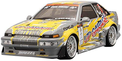 Yokomo DPM-AE86 Up Garage Dunlop AE86 Kit (Yokomo Drift)
