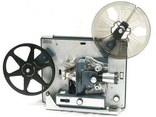 super 8 mm projector - 7