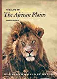 The Life of the African Plains, Leslie Brown, 0070082456