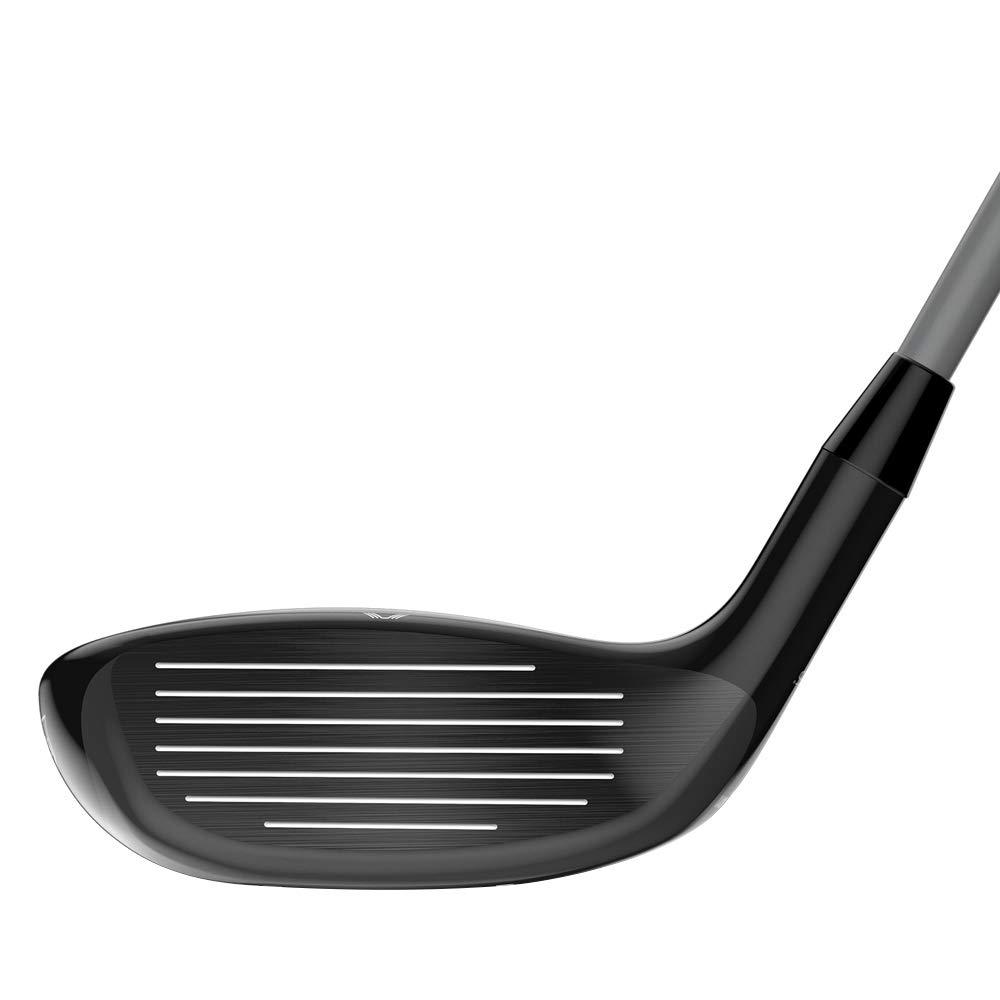 Wilson WS D7 HY R MRH 4 22.0 Palos de Golf híbridos, Hombres ...