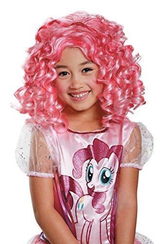DIS83350/121 Pinkie Pie Wig