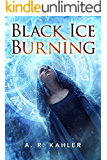 Black Ice Burning (Pale Queen Series Book 3)