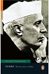 Nehru: The Invention of India Kindle Edition