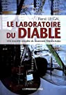 Le laboratoire du diable par Le Gal René