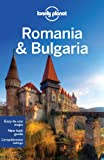 Romania & Bulgaria 6 (Travel Guide)