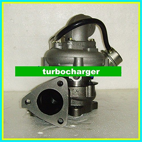 GOWE turbocharger for GT1749S turbocharger 715924-0004 715924-5004S 28200-42700 turbo supercharger FOR hyundai d4bh: Amazon.co.uk: DIY & Tools