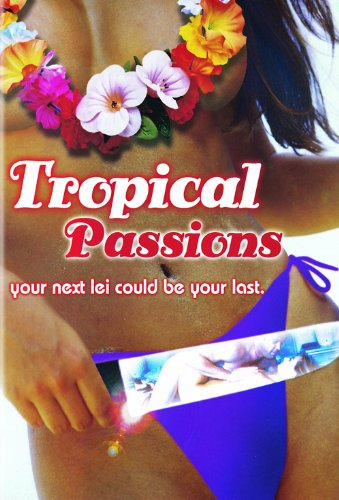 Tropical Passions (DVD)