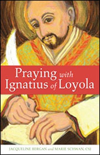 Praying with Ignatius of Loyola
