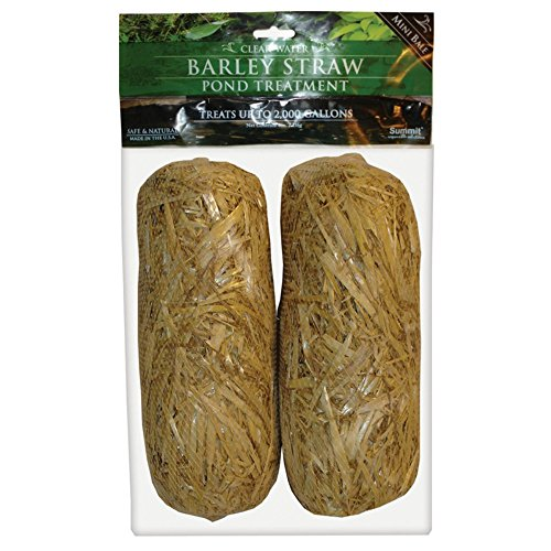 Summit Chemical Clear Water Barley Straw