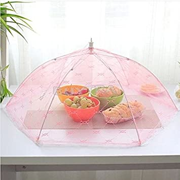 Paraguas para comida, mosquitera para barbacoa de Bestim Incuk