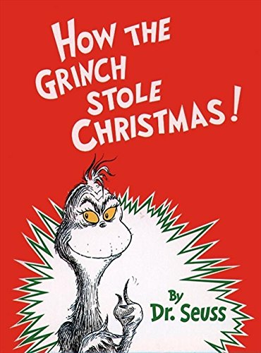 How the Grinch Stole Christmas!: Mini Edition (Dr Seuss Miniature Edition)