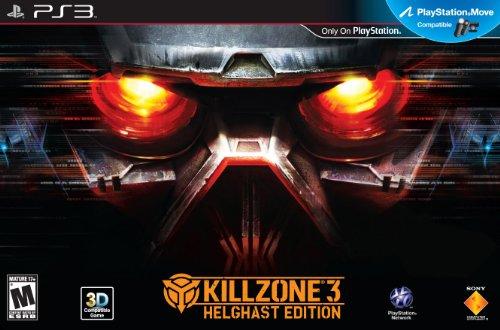 Killzone 3: Helghast Edition