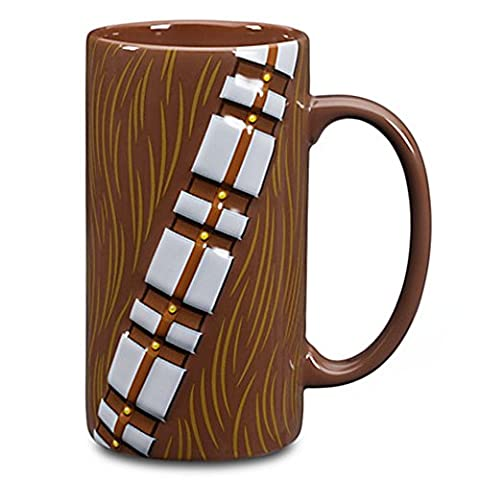 Chewbacca Mug by Disney