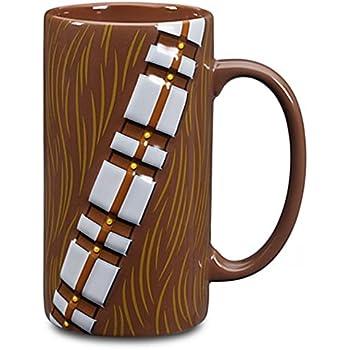 Chewbacca Mug by Disney