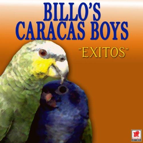 Amazon.com: Tres Perlas: Billo's Caracas Boys: MP3 Downloads