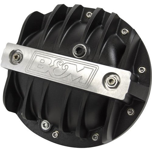 B&M 71502 Differential Cover (Cover K1500 Differential)