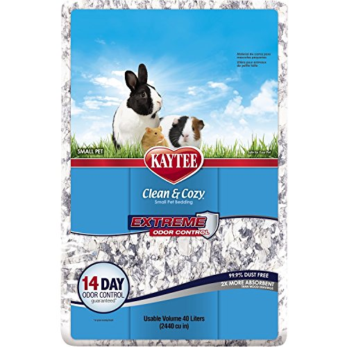 Kaytee Clean & Cozy Extreme Odor Control Pet Bedding, ()