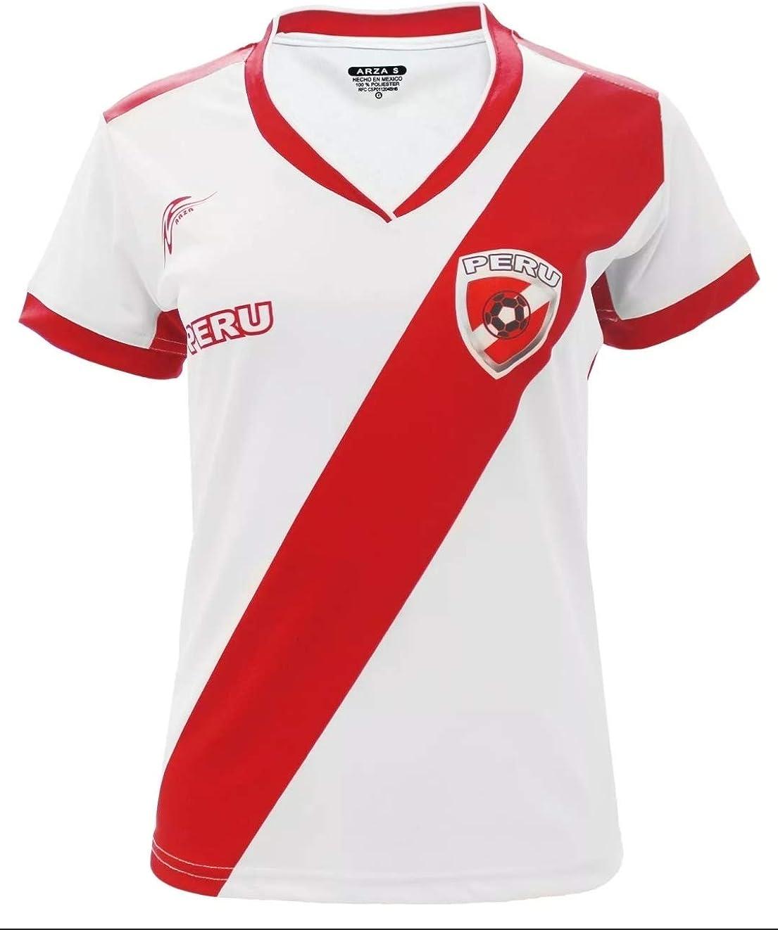 The Best Umbro Peru Home Jersey 1516