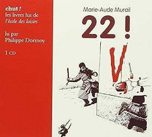 """Afficher """"22 !"""""""