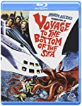 Cover Image for 'Voyage to the Bottom of the Sea'