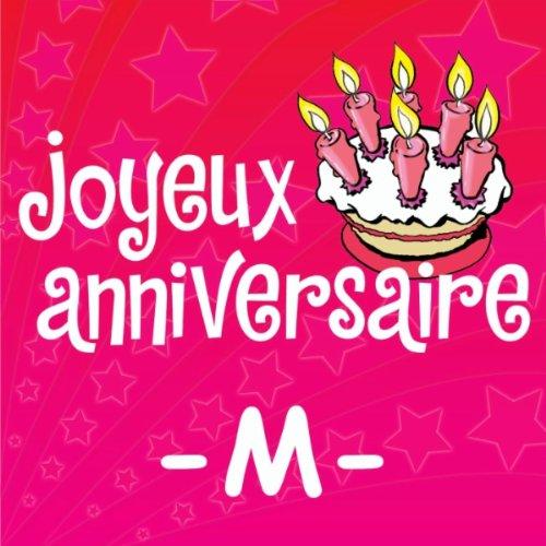 Joyeux Anniversaire Marina By Joyeux Anniversaire On Amazon Music