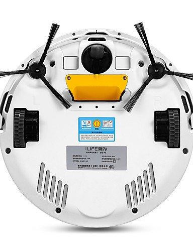 Chuwi V3 inteligente robot aspirador para el hogar delgado ...