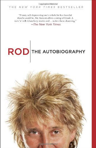 Rod by Rod Stewart