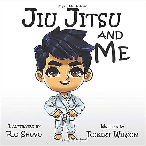 Jiu Jitsu and Me
