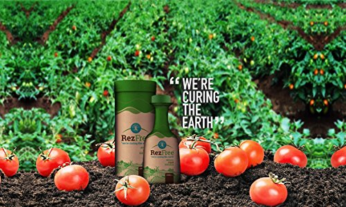 RezFree Liquid Organic Fertilizer