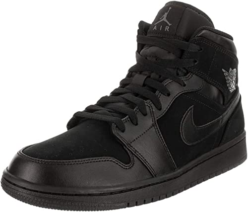 Air 1 Mid 554724-050 Basketball Shoes