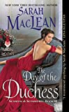 The Day of the Duchess: Scandal & Scoundrel, Book III by  Sarah MacLean in stock, buy online here