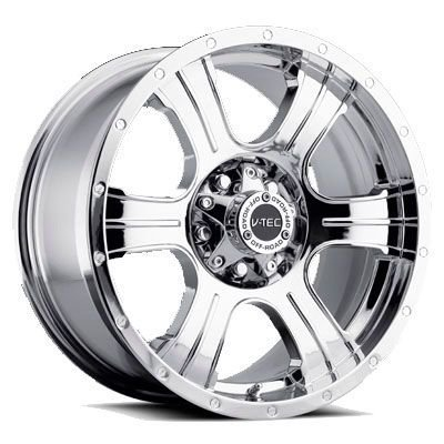 V-TEC-Assassin-396-Series-Chrome-Rear-Wheel-20x95x127mm