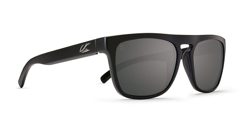 af5ddaf4537 Amazon.com  Kaenon Adult Leadbetter Polarized Sunglasses