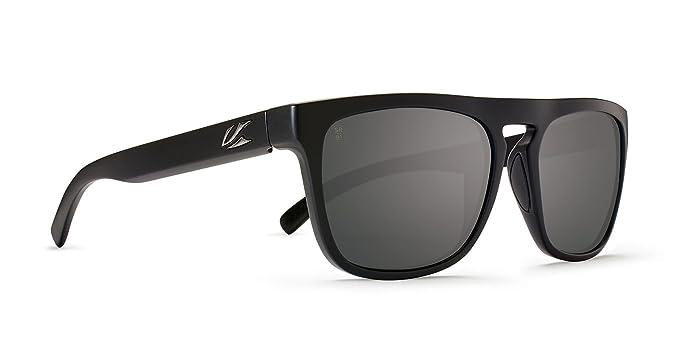 6b9d308a377 Amazon.com  Kaenon Adult Leadbetter Polarized Sunglasses