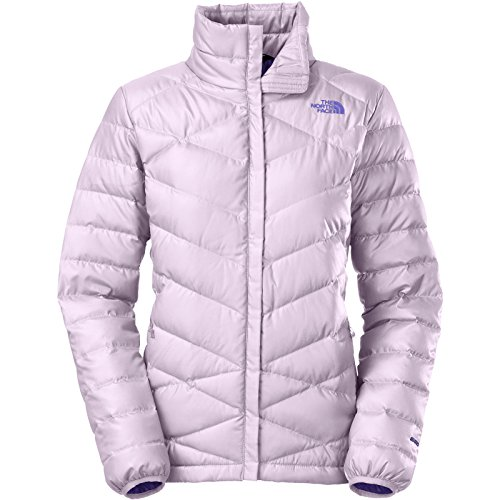 The North Face Aconcagua Jacket Womens Soft Purple XL