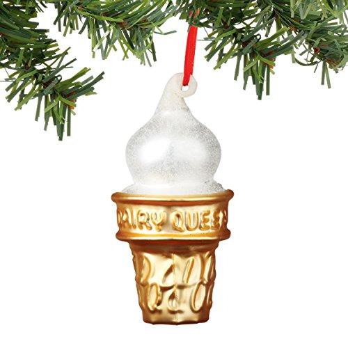 department-56-dairy-queen-vanilla-cone-ornament