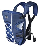 Mother Nest Baby Carrier - Infants and Toddlers 8-26.4 lbs - Fashion Breathable Mesh