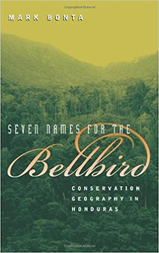 \\IBOOK\\ Seven Names For The Bellbird: Conservation Geography In Honduras. mayor eSports nueva remarks Muchos