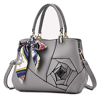 fd8ca1e6855 Womens Ladies Designer Floral Shoulder Hand Bag Handbags Handbags ...