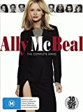 Ally McBeal: The Complete Series [Boxset - 30 Discs] [NON-USA Format / PAL / Region 4 Import - Australia]