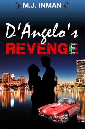 D'Angelo's Revenge Text fb2 book