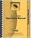 New Case 580C Tractor Loader Backhoe Operators Manual