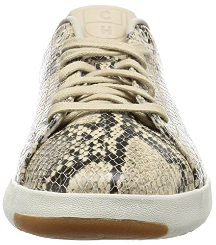 cheap browse Cole Haan Women's Grand Sport Novelty Lace Ox Fashion Sneaker Roccia Snake Print new styles sale online shopping online high quality Gg63i0ipR