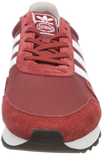 Clear Footwear Baskets Red adidas Rouge Haven Basses Granite Mystery White Homme awwpzqZ0