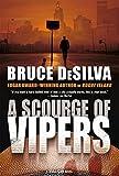 A Scourge of Vipers: A Mulligan Novel (Liam Mulligan)
